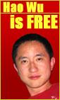 Free Hao Wu